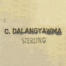 Dalangyawma, Cheston