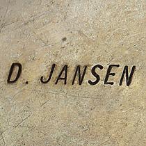 Jansen, D.