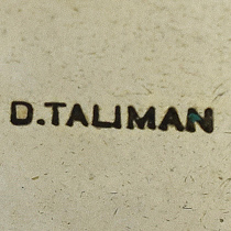 Taliman, David