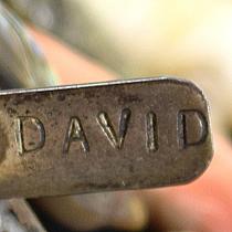 Tsikewa, David
