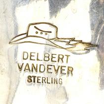 Vandever, Delbert