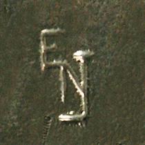 Northrup, Ernie