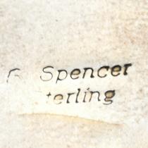 Spencer, Evelyn