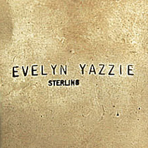 Yazzie, Evelyn