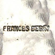 Begay, Frances
