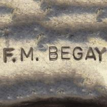 Begay, Francis M.