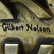 Nelson, Gilbert
