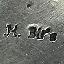 Bitsui, Harrison