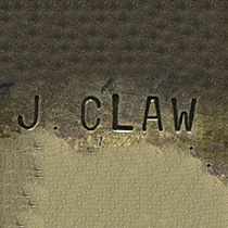 Claw, J.