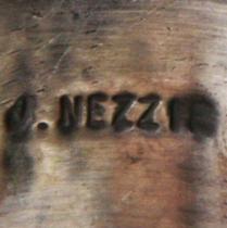 Nezzie, Jimmie