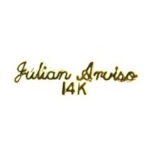 Arviso, Julian