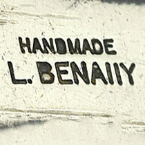 Benally, L.