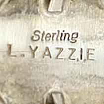 Yazzie, Leslie