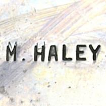 Haley, M.