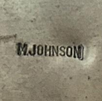 Johnson, M.