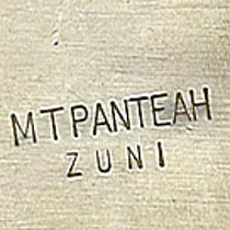 Panteah, Martin