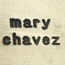 Chavez, Mary