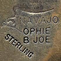 Joe, Ophie B.