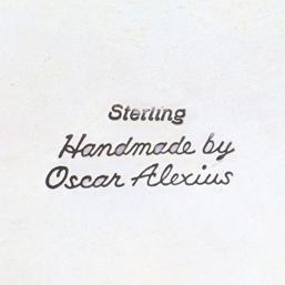 Alexius, Oscar