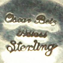 Betz, Oscar