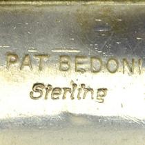 Bedoni, Pat