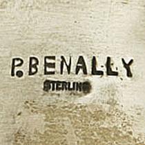 Benally, Pauline