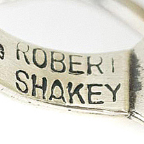 Shakey, Robert