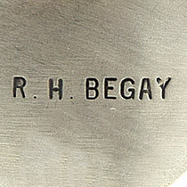 Begay, Roland Hogan