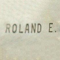 Eustace, Roland