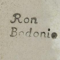 Bedonie, Ron