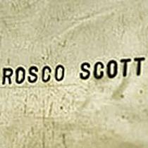 Scott, Rosco