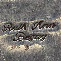 Begay, Ruth Ann