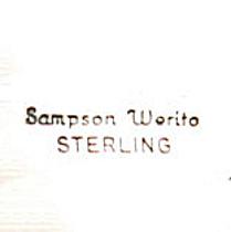 Werito, Sampson