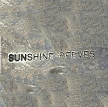 Reeves, Sunshine
