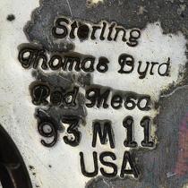Byrd, Thomas