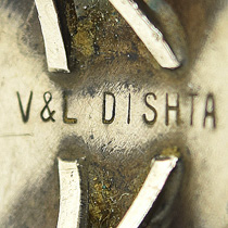 Dishta, Virgil and Lena