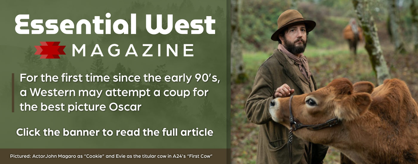 Read the Essential West article on director Kelly Reichardt's