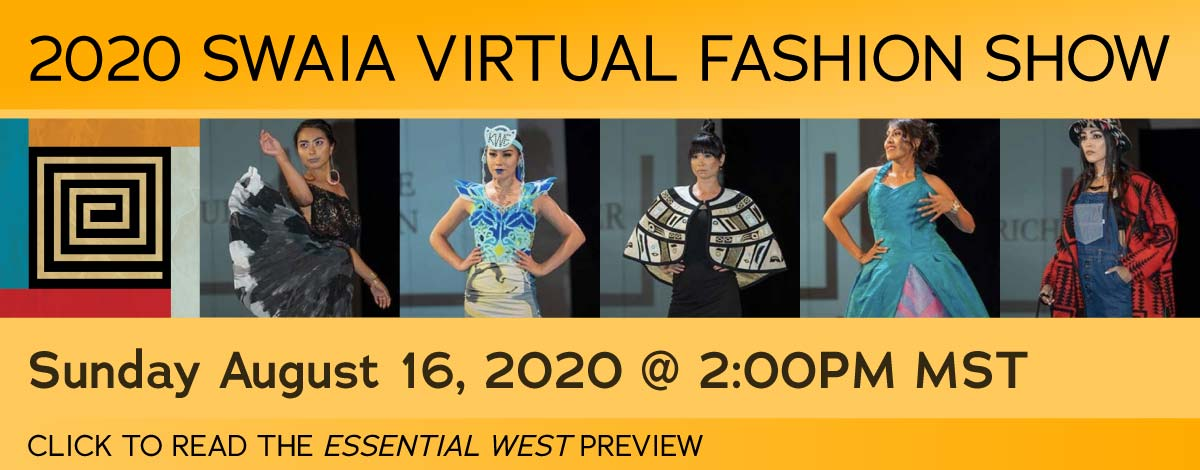 2020 SWAIA Fashion Show Preview by Michael Clawson