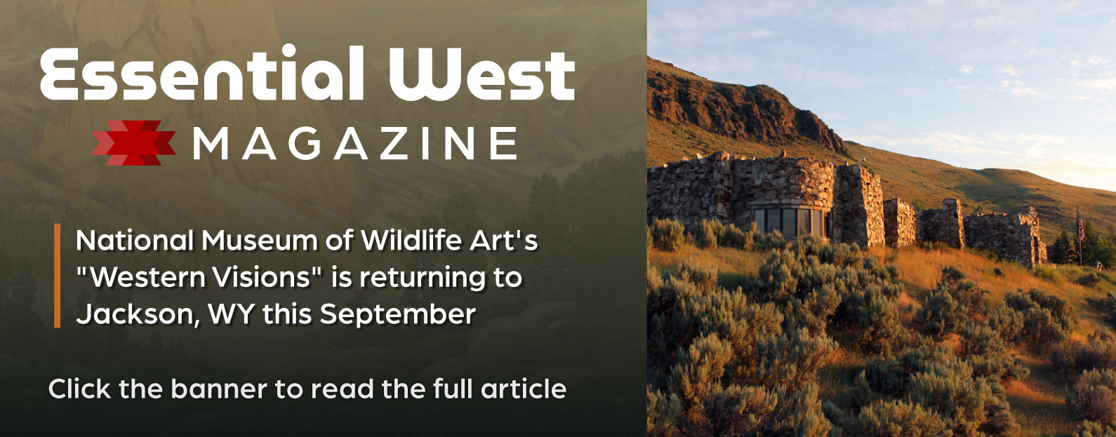 Read the Essential West article on