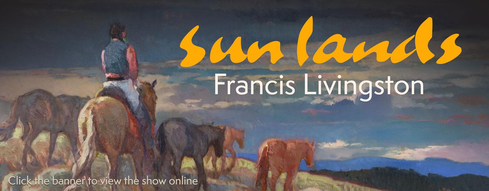 Francis Livingston: Sunlands