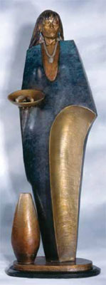 Oreland Joe, Bluebird, Bronze, 39