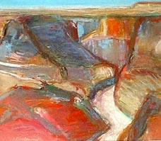 Gregory Kondos, Grand Canyon