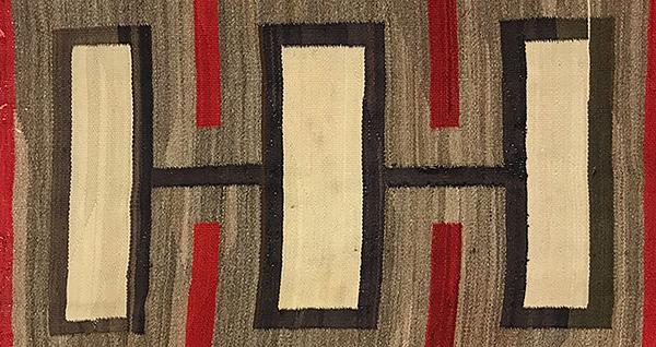 July 29, 2020 Navajo Weavings, Vintage Western Gear, Jewelry