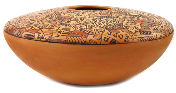 July 30, 2021 Part 2 - Notable Hopi Potters