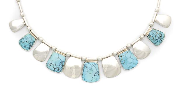 September 18, 2020, Sam Patania, New Jewelry