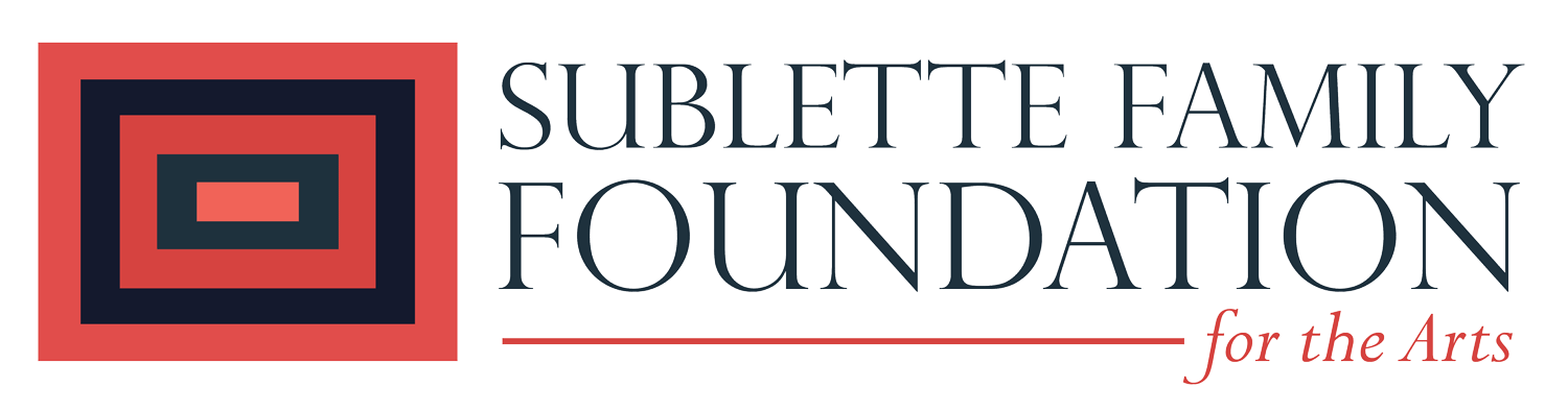Sublette Family Foundation