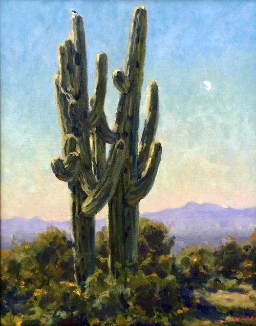 Lost-Dutchman-State-Park-Arizona-painting