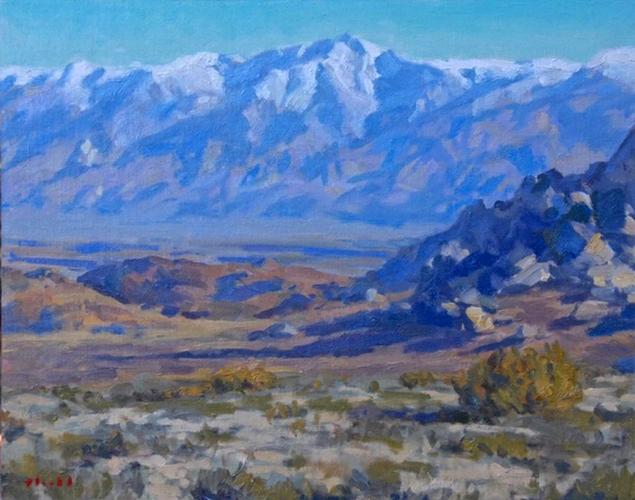 White-Mountains-16x20-painting
