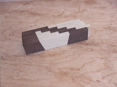 Glen Crandall on Segmented Wood Turning Process | Medicine