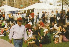 Heard Museum Guild Indian Fair & Market